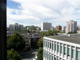 Photo 17: 701 1026 Johnson St in VICTORIA: Vi Downtown Condo Apartment for sale (Victoria)  : MLS®# 679506