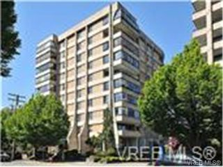 Photo 2: 701 1026 Johnson St in VICTORIA: Vi Downtown Condo Apartment for sale (Victoria)  : MLS®# 679506