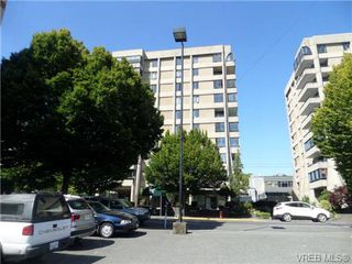Photo 1: 701 1026 Johnson St in VICTORIA: Vi Downtown Condo Apartment for sale (Victoria)  : MLS®# 679506
