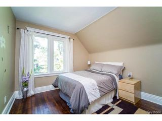 Photo 14: 696 Jessie Avenue in WINNIPEG: Fort Rouge / Crescentwood / Riverview Residential for sale (South Winnipeg)  : MLS®# 1421181