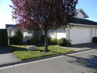 Photo 20: # 105 31406 UPPER MACLURE RD in Abbotsford: Abbotsford West Condo for sale : MLS®# F1421519