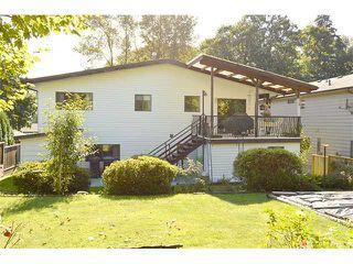 Photo 3: 901 LYNWOOD AV in Port Coquitlam: Oxford Heights House for sale : MLS®# V1087660