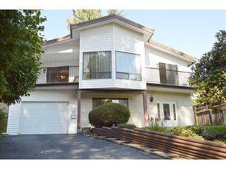 Photo 2: 901 LYNWOOD AV in Port Coquitlam: Oxford Heights House for sale : MLS®# V1087660