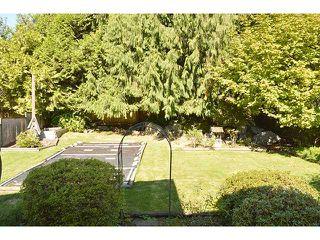 Photo 4: 901 LYNWOOD AV in Port Coquitlam: Oxford Heights House for sale : MLS®# V1087660