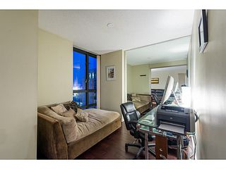 Photo 10: # 1807 950 CAMBIE ST in Vancouver: Yaletown Condo for sale (Vancouver West)  : MLS®# V1109233