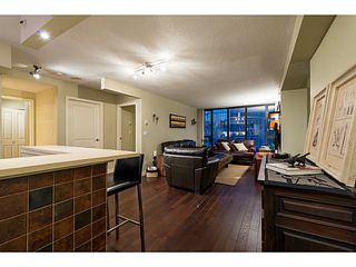 Photo 4: # 1807 950 CAMBIE ST in Vancouver: Yaletown Condo for sale (Vancouver West)  : MLS®# V1109233