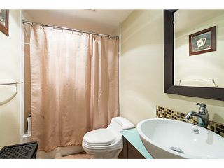 Photo 12: # 1807 950 CAMBIE ST in Vancouver: Yaletown Condo for sale (Vancouver West)  : MLS®# V1109233