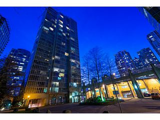 Photo 15: # 1807 950 CAMBIE ST in Vancouver: Yaletown Condo for sale (Vancouver West)  : MLS®# V1109233