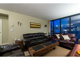 Photo 5: # 1807 950 CAMBIE ST in Vancouver: Yaletown Condo for sale (Vancouver West)  : MLS®# V1109233