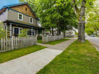 Photo 19: 1093 E 21ST AV in Vancouver: Fraser VE Condo for sale (Vancouver East)  : MLS®# V1123406