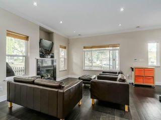 Photo 8: 1093 E 21ST AV in Vancouver: Fraser VE Condo for sale (Vancouver East)  : MLS®# V1123406