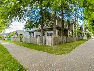 Photo 18: 1093 E 21ST AV in Vancouver: Fraser VE Condo for sale (Vancouver East)  : MLS®# V1123406