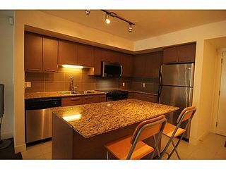 Photo 2: # 110 10822 CITY PK in Surrey: Whalley Condo for sale (North Surrey)  : MLS®# F1436883