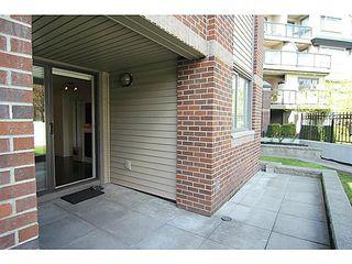 Photo 11: # 110 10822 CITY PK in Surrey: Whalley Condo for sale (North Surrey)  : MLS®# F1436883