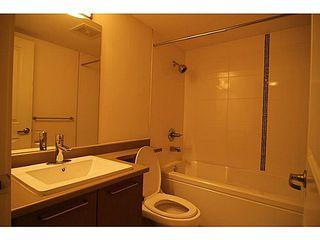 Photo 3: # 110 10822 CITY PK in Surrey: Whalley Condo for sale (North Surrey)  : MLS®# F1436883
