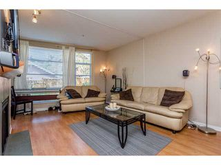 Photo 2: # 204 2555 W 4TH AV in Vancouver: Kitsilano Condo for sale (Vancouver West)  : MLS®# V1134760