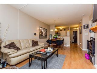 Photo 6: # 204 2555 W 4TH AV in Vancouver: Kitsilano Condo for sale (Vancouver West)  : MLS®# V1134760