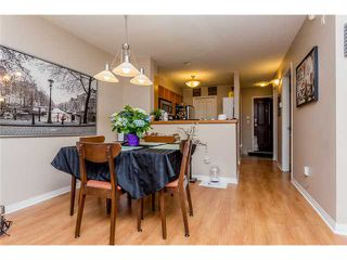 Photo 5: # 204 2555 W 4TH AV in Vancouver: Kitsilano Condo for sale (Vancouver West)  : MLS®# V1134760