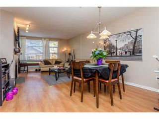 Photo 4: # 204 2555 W 4TH AV in Vancouver: Kitsilano Condo for sale (Vancouver West)  : MLS®# V1134760