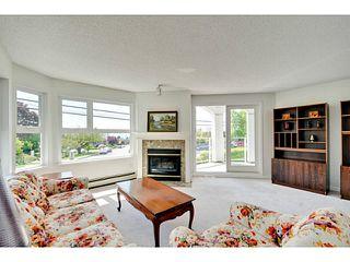 Photo 5: # 201 15367 BUENA VISTA AV: White Rock Condo for sale (South Surrey White Rock)  : MLS®# F1440748