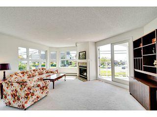 Photo 4: # 201 15367 BUENA VISTA AV: White Rock Condo for sale (South Surrey White Rock)  : MLS®# F1440748