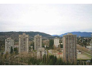 Photo 7: # 1504 3980 CARRIGAN CT in Burnaby: Government Road Condo for sale (Burnaby North)  : MLS®# V1131502