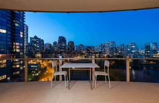 Photo 13: 1502 1560 HOMER MEWS in Vancouver: Yaletown Condo for sale (Vancouver West)  : MLS®# R2267261