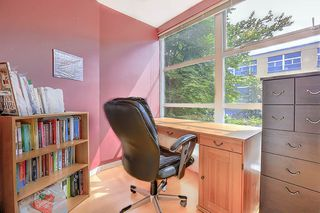 Photo 5: 207 2768 CRANBERRY DRIVE in Vancouver: Kitsilano Condo for sale (Vancouver West)  : MLS®# R2276891