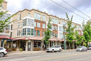 Photo 16: 207 2768 CRANBERRY DRIVE in Vancouver: Kitsilano Condo for sale (Vancouver West)  : MLS®# R2276891