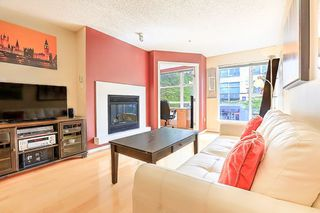 Photo 1: 207 2768 CRANBERRY DRIVE in Vancouver: Kitsilano Condo for sale (Vancouver West)  : MLS®# R2276891