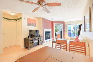 Photo 3: 207 2768 CRANBERRY DRIVE in Vancouver: Kitsilano Condo for sale (Vancouver West)  : MLS®# R2276891