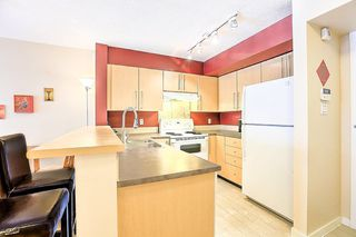 Photo 11: 207 2768 CRANBERRY DRIVE in Vancouver: Kitsilano Condo for sale (Vancouver West)  : MLS®# R2276891