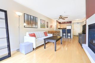 Photo 6: 207 2768 CRANBERRY DRIVE in Vancouver: Kitsilano Condo for sale (Vancouver West)  : MLS®# R2276891
