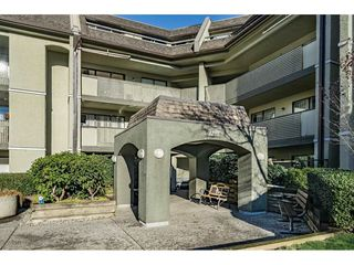 Photo 2: 109 1210 PACIFIC STREET in Coquitlam: North Coquitlam Condo for sale : MLS®# R2326349