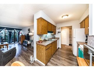 Photo 7: 109 1210 PACIFIC STREET in Coquitlam: North Coquitlam Condo for sale : MLS®# R2326349