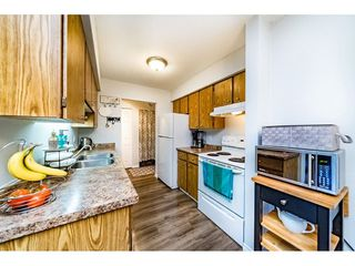 Photo 9: 109 1210 PACIFIC STREET in Coquitlam: North Coquitlam Condo for sale : MLS®# R2326349