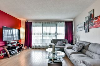 Photo 4: 904 1026 QUEENS AVENUE in New Westminster: Uptown NW Condo for sale : MLS®# R2348869