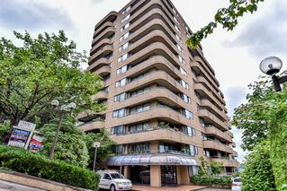Photo 1: 904 1026 QUEENS AVENUE in New Westminster: Uptown NW Condo for sale : MLS®# R2348869