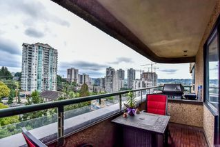 Photo 17: 904 1026 QUEENS AVENUE in New Westminster: Uptown NW Condo for sale : MLS®# R2348869