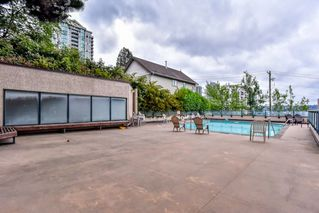 Photo 20: 904 1026 QUEENS AVENUE in New Westminster: Uptown NW Condo for sale : MLS®# R2348869