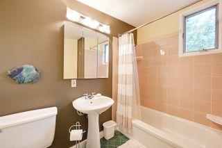 Photo 22: 14011 101 Avenue in Edmonton: Zone 11 House for sale : MLS®# E4169174