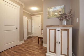 """Photo 2: 303 33255 OLD YALE Road in Abbotsford: Central Abbotsford Condo for sale in """"Brixton"""" : MLS®# R2404515"""