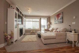 """Photo 13: 303 33255 OLD YALE Road in Abbotsford: Central Abbotsford Condo for sale in """"Brixton"""" : MLS®# R2404515"""