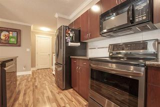 """Photo 4: 303 33255 OLD YALE Road in Abbotsford: Central Abbotsford Condo for sale in """"Brixton"""" : MLS®# R2404515"""
