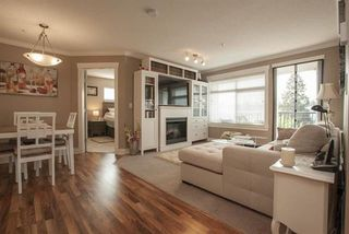 """Photo 11: 303 33255 OLD YALE Road in Abbotsford: Central Abbotsford Condo for sale in """"Brixton"""" : MLS®# R2404515"""