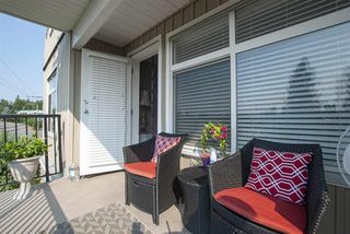 """Photo 18: 303 33255 OLD YALE Road in Abbotsford: Central Abbotsford Condo for sale in """"Brixton"""" : MLS®# R2404515"""