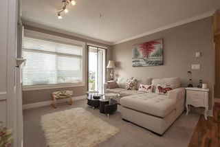 """Photo 12: 303 33255 OLD YALE Road in Abbotsford: Central Abbotsford Condo for sale in """"Brixton"""" : MLS®# R2404515"""