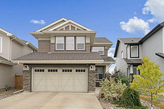 Main Photo: 9 CODETTE Way: Sherwood Park House for sale : MLS®# E4174232