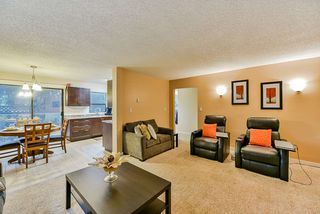 Photo 5: 101 7064 133B Street in Surrey: West Newton Townhouse for sale : MLS®# R2410637