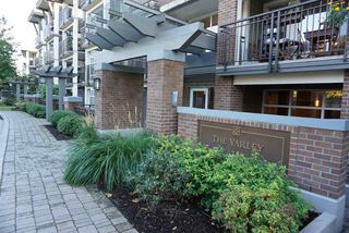 Main Photo: 310 4728 BRENTWOOD Drive in Burnaby: Brentwood Park Condo for sale (Burnaby North)  : MLS®# R2411765